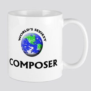 World's Sexiest Composer Mug