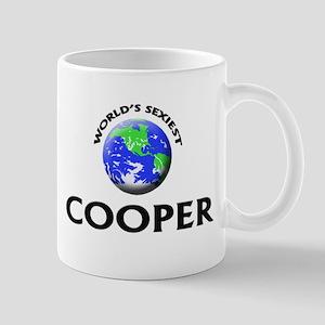 World's Sexiest Cooper Mug