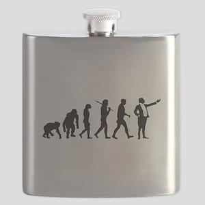 Opera Singers Gift Flask