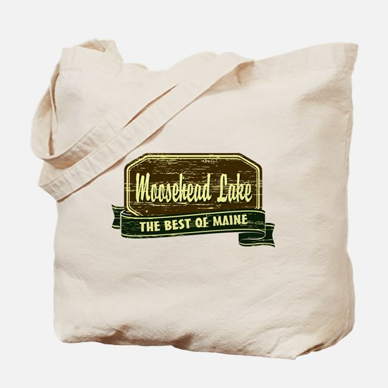 The Best of Maine Tote Bag