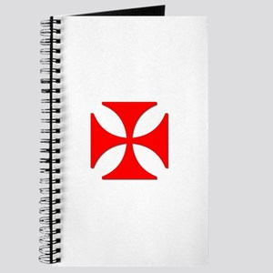 TILE EAC white RED Journal