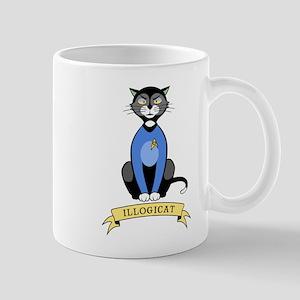 Illogicat Mug