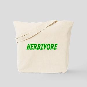 HERBIVORE 3 Tote Bag