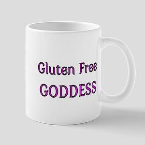 GLUTEN FREE GODDESS 4 Mug