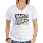 Limited Government T-Shirt