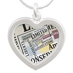 Limited Government Necklaces
