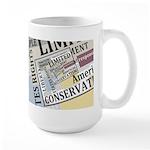 Limited Government Mug