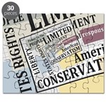 Limited Government Puzzle