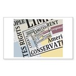 Limited Government Sticker