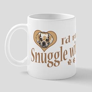 Snuggle Puggle Mug