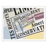 Limited Government Posters