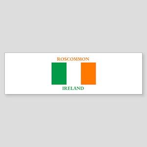 Roscrea Ireland Sticker (Bumper)