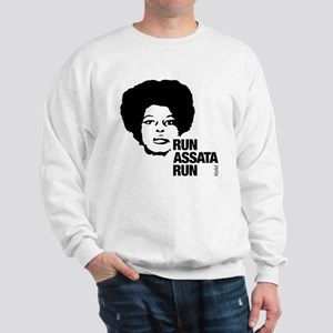 Run Assata Run Sweatshirt
