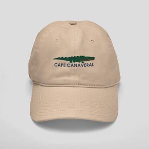 Cape Canaveral - Alligator Design. Cap