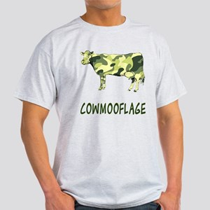 Cowmooflage Light T-Shirt