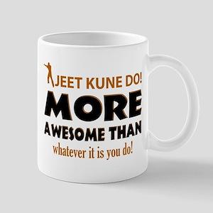 jeet kune do designs Mugs