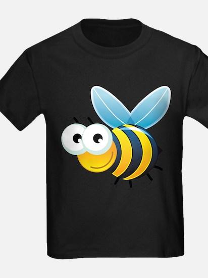 Happy Bee T-Shirt