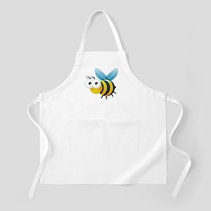 Happy Bee Apron