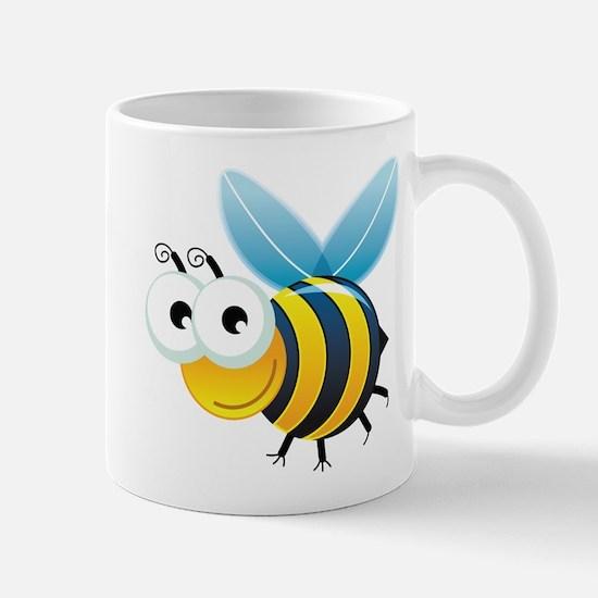 Happy Bee Mug