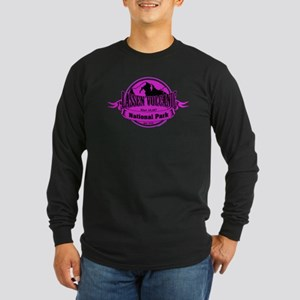 lassen volcanic 3 Long Sleeve T-Shirt