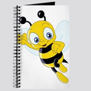 Jumping Bee Journal