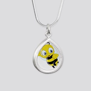 Jumping Bee Necklaces
