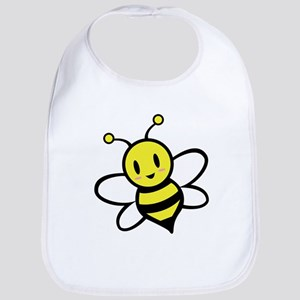 Baby Bee Bib