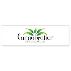 Cannabration: a celebration of Cannabis Bumper Sti