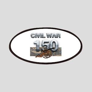 ABH Civil War Patch