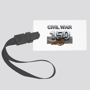 ABH Civil War Large Luggage Tag