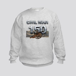 ABH Civil War Kids Sweatshirt