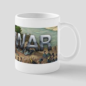 ABH Civil War Mug