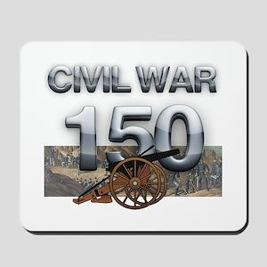 ABH Civil War Mousepad