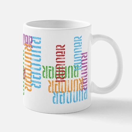 Variety Runner Mug Mugs