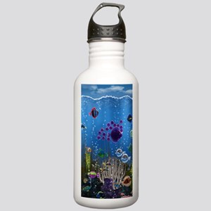 Underwater Love Stainless Water Bottle 1.0L