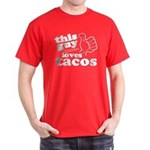 This Guy Loves Tacos T-Shirt