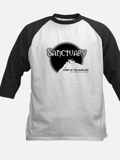 Sanctuary Staff Baseball Jersey