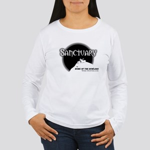 Sanctuary Staff Long Sleeve T-Shirt