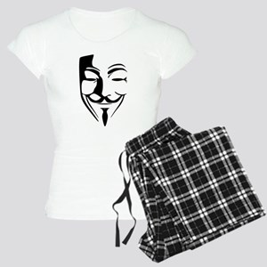 Guy Fawkes Pajamas