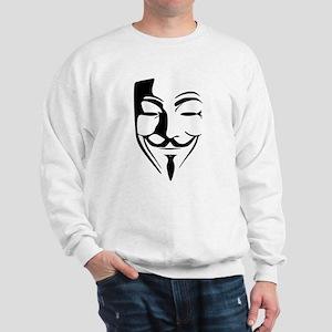 Guy Fawkes Sweatshirt