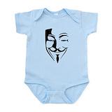 Anonymous Bodysuits