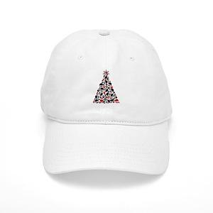 b04c5bd8a7c Christmas Tree Hats - CafePress
