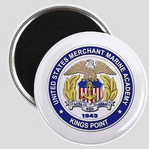 Merchant Marine Academy Magnet