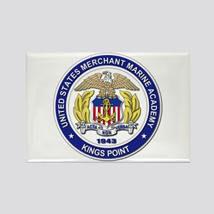 Merchant Marine Academy Rectangle Magnet