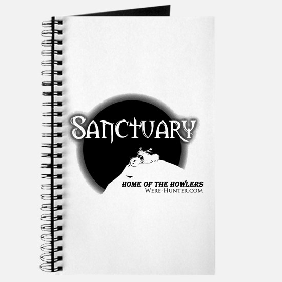 Sanctuary Staff Journal