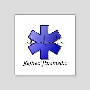 EMT/PARAMEDIC Sticker