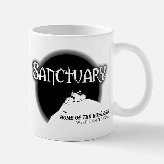 Sanctuary Staff Mug