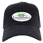 Cannabration Logo Baseball Hat