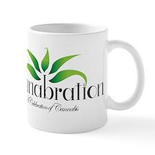 Cannabration Logo Mug