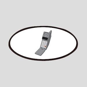 Vintage Cellphone Patches